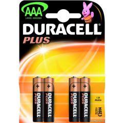 Duracell Plus Mn2400 Lr03 Blister Aaa