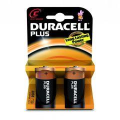 Duracell Plus Mn1400 Lr14 Blister C