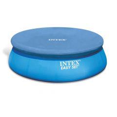 Intex 58939 Afdekzeil 244 Rond