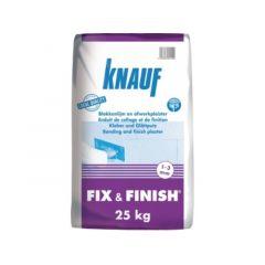 Knauf Fix & Finish 25Kg