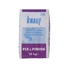 Knauf Fix & Finish 10Kg