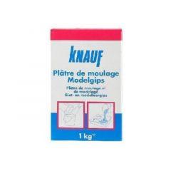 Knauf Modelgips 2.5Kg