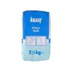 Knauf Kalk 2.5Kg