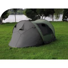 Tent Pop-Up 2 Pers. Dubbel Dak