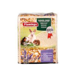 Houtvezel met lavendel 40kg