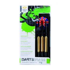 Longfield dartpijlen