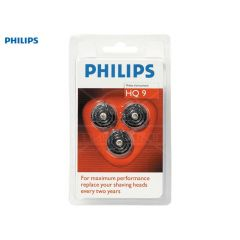 Philips hq9/40 scheerkoppen smart touch speed xl set 3 stuks