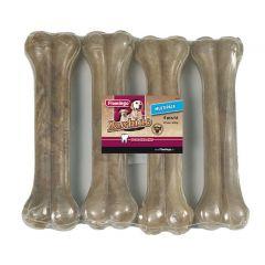 Multipack 4 hondenbenen 25cm