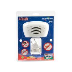 Weitech electronic pest repeller