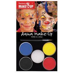 Make Up Set Bloem Ballon