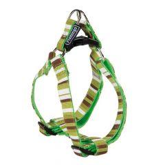 Halsband Sparta Groen 50/75 25Mm