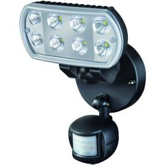 High performance led light with pir sensor l801