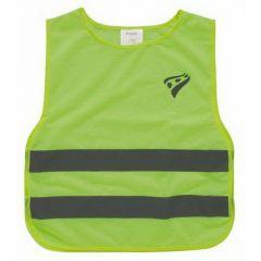SP Safety Vest Runners Vest Fluogeel Medium
