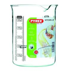 Pyrex Maatglas 500Ml