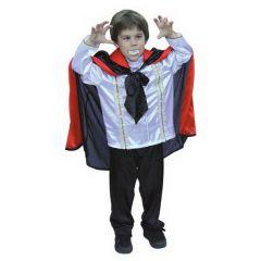 Kostuum Vampier 3Dlg 164