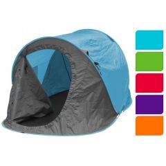 Tent Pop Up 220X120X95Cm 5Ass