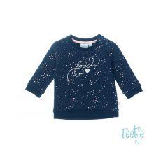 Feetje W19 Sweater Aop Love You