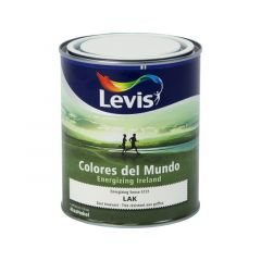 Levis Colores del Mundo Lak Energizing Sense Satin 0,75L