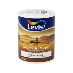 Levis Colores del Mundo Mur & Plafond Positive Mood Mat 1L