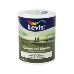 Levis Colores del Mundo Mur & Plafond Energizing Sense Mat 1L