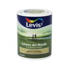 Levis Colores del Mundo Mur & Plafond Energizing Feeling Mat 1L