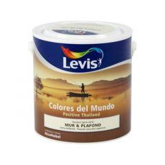 Levis Colores del Mundo Mur & Plafond Positive Spirit Mat 2,5L