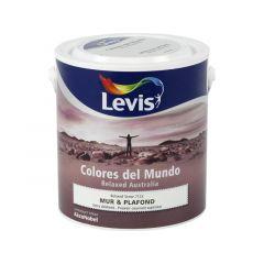 Levis Colores del Mundo Mur & Plafond Relaxed Sense Mat 2,5L