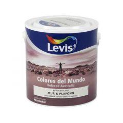 Levis Colores del Mundo Mur & Plafond Relaxed Mood Mat 2,5L