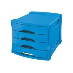Vivida Ladenblok Blauw