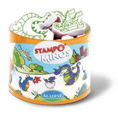 Stampo Minos draken