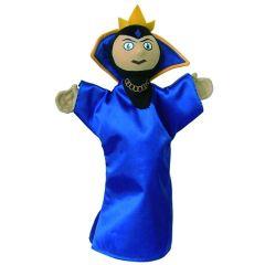 Handpop Met Beentjes - Boze Koningin