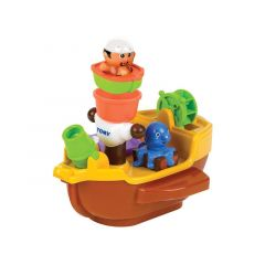 Jpm Tomy Bad Piratenschip