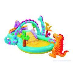 Intex 57135 Playground 333X229X112 Dinoland 3+