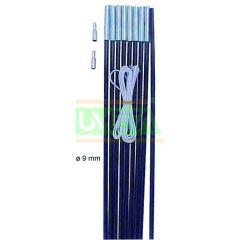 Omefa Dhz Kit Boogstok 7.9X4500Mm Fiberglas