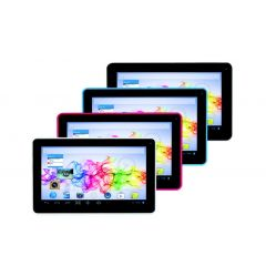 Difrnce Tablet 7Inch Android 4.2 4Gb Black