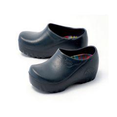Fashion J007 Blauw Gesloten Dames 42