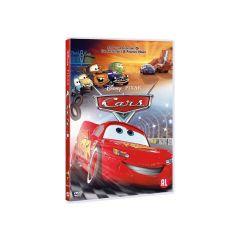 Dvd Cars Nl/Vl