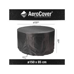 Aerocover Tuinset Hoes Rond 150Cm H85Cm