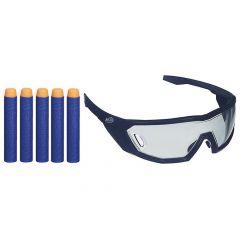 Nerf Elite Vision Gear + 5 Darts
