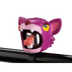 Crazy Safety Fietsbel Cheshire Cat