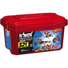 K'Nex Building Sets 521 Super Value Tub