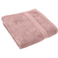 Tiseco Badhanddoek 50X100Cm Pink