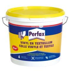Perfax Vinyl/Textiel 5Kg
