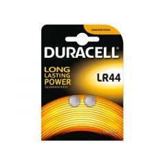 Duracell Lr44/A76 1.5V 2St Blister