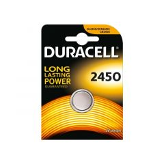 Duracell Cr2450 3V Lithium 1St Blister