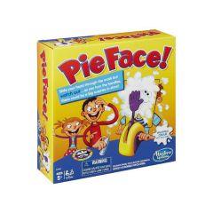 Slagroomsnoet - Pie Face