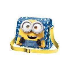 Minions H Flap Bag Google