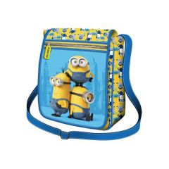 Minions Vert Faster Shoulderbag Party