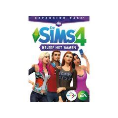 Dvdg Sims 4 Beleef Het Samen Addon