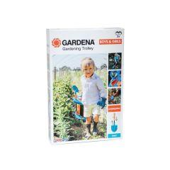Gardena New Trolley